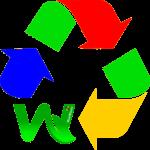 Логотип АИССО WayWaste