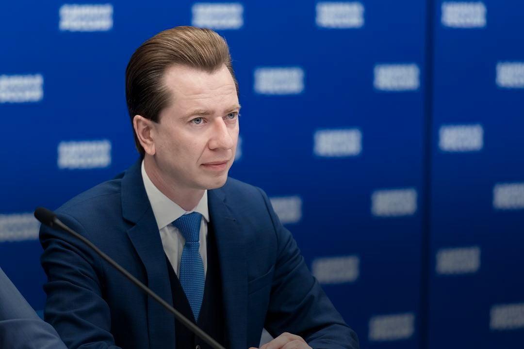 Бурматов: на разработку схем по обращению с отходами регионы потратили около миллиарда рублей