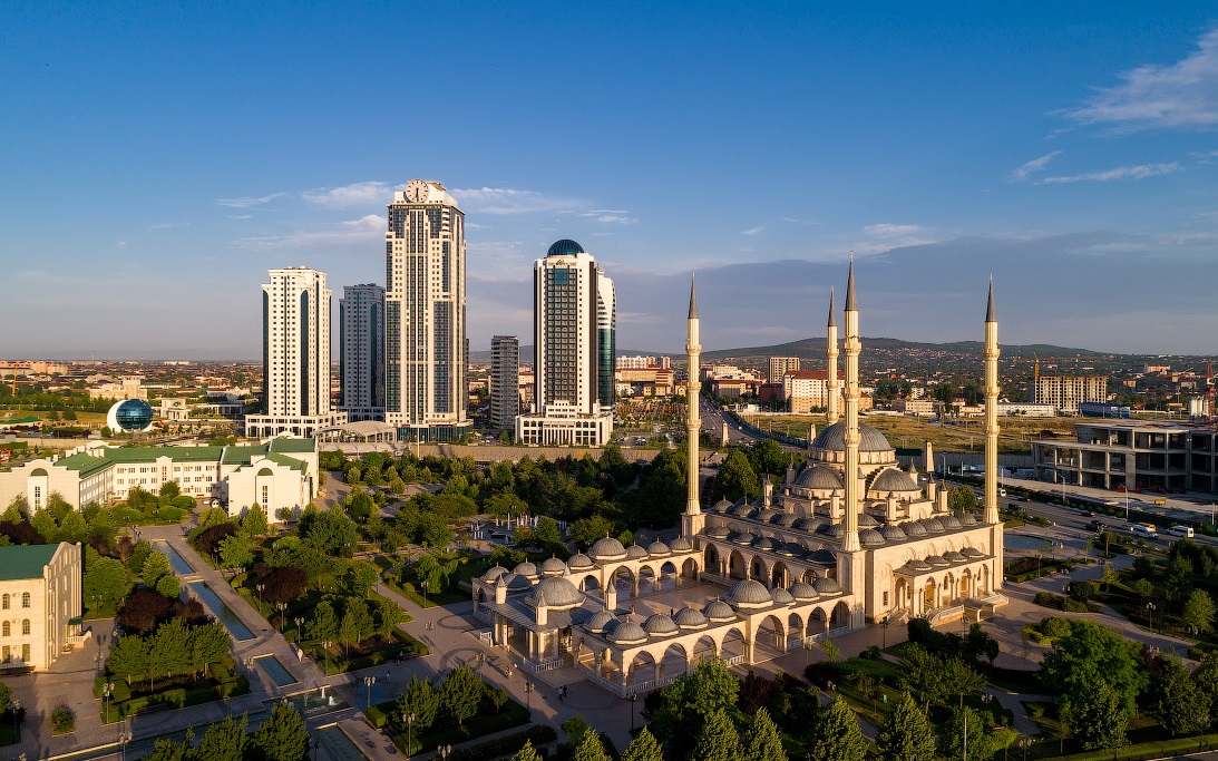 В Чеченской Республике построят восемь мусоросортировочных комплексов и «Экотехнопарк»