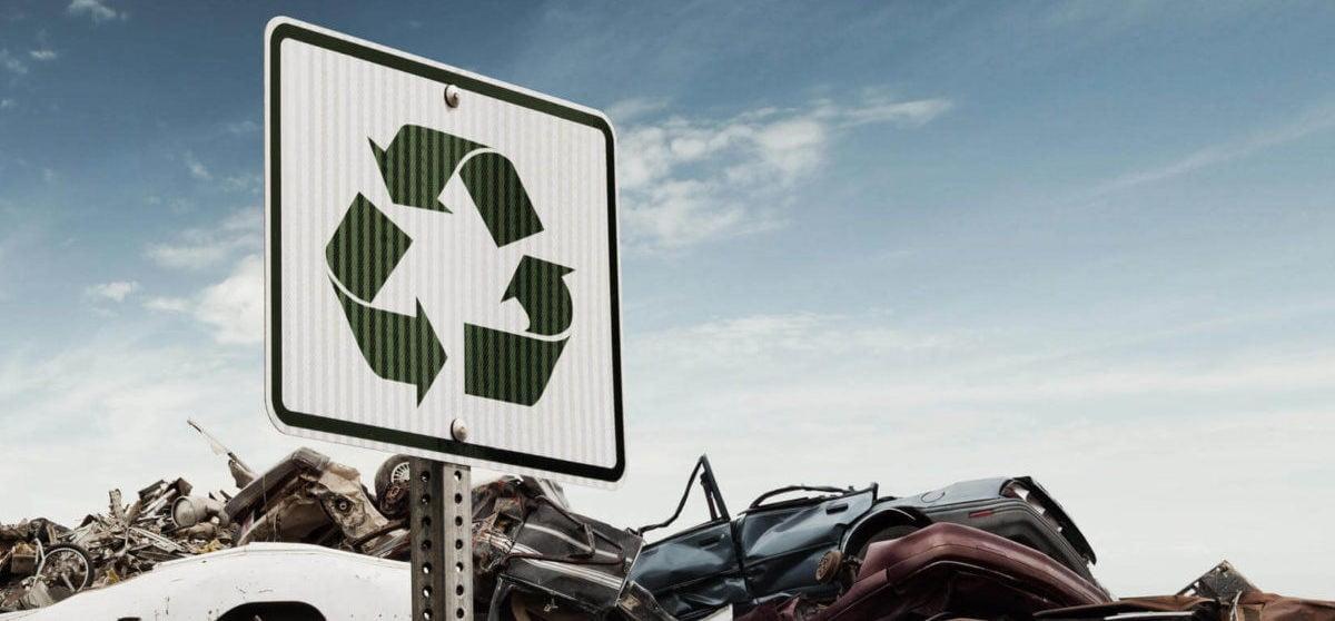 Власти провалили реформу по утилизации отходов