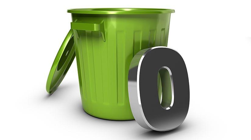 Нет свалок – нет отходов